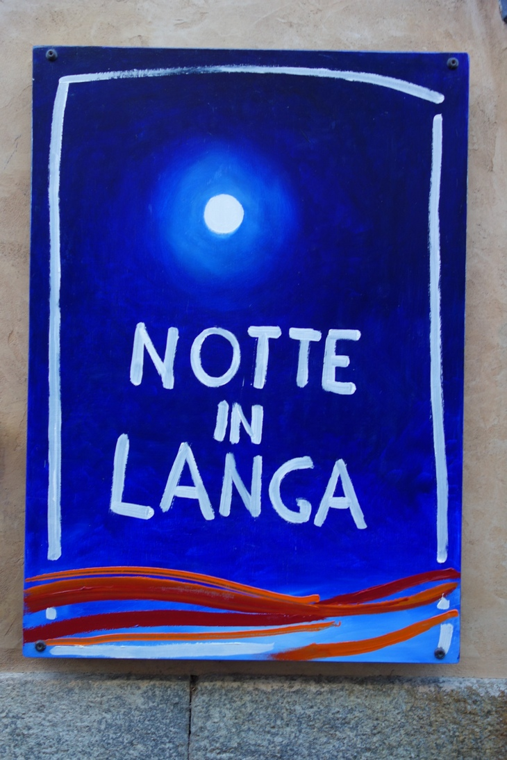 Notte in Langa picture